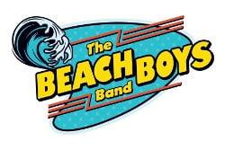 Beach Boys Band logo Feb 2017, vsmall