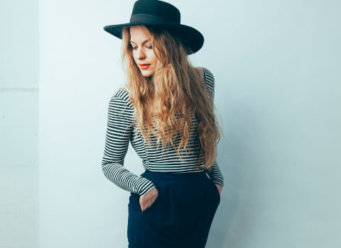 An Intimate Evening with Jo Harman - voice and piano tour