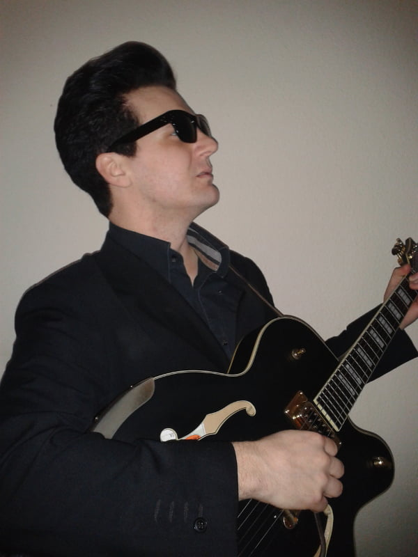 'A Night of Orbison'