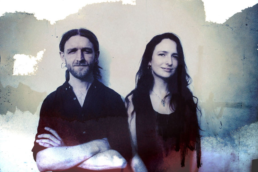 Phillip Henry and Hannah Martin Duo