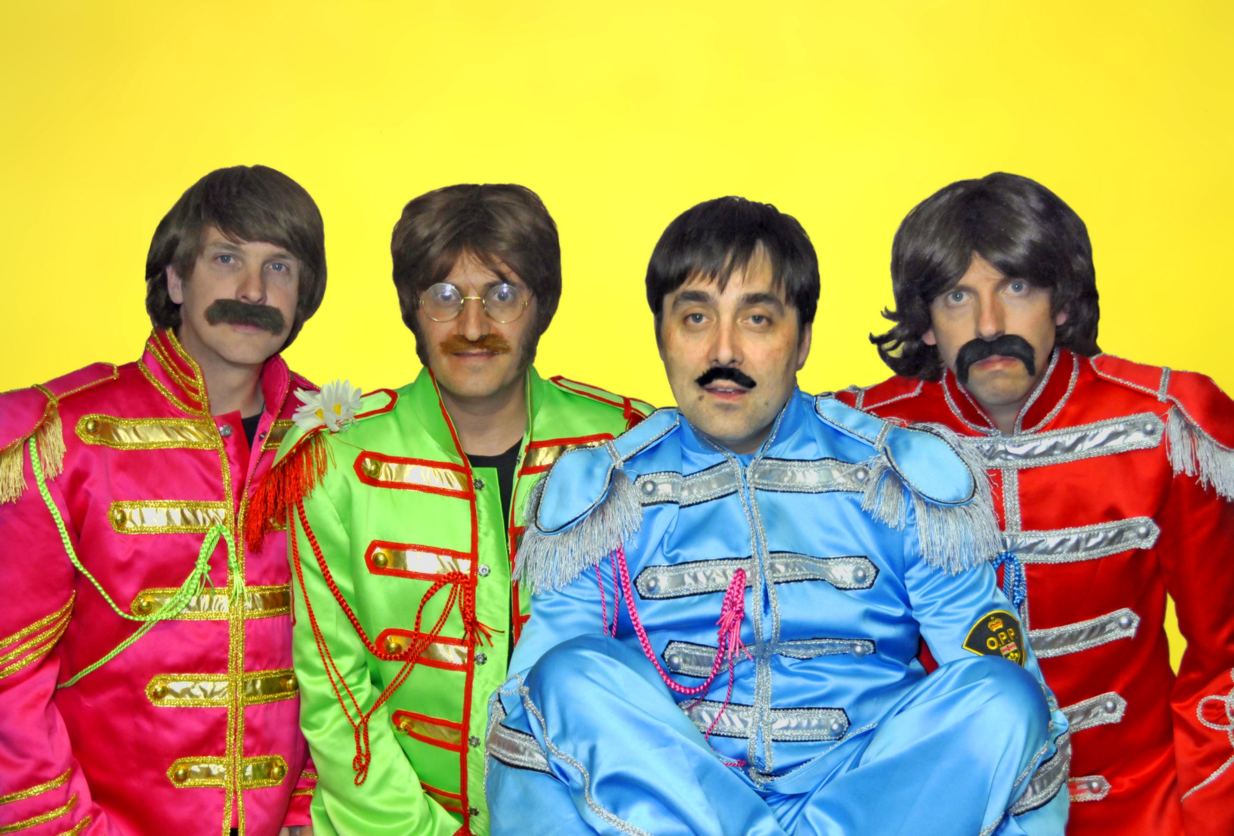 All You Need Is The Beatles: Sgt. Pepper's Lonely Hearts Club Band 50th Anniversary Celebration Concert