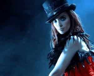 Krystal Rouge