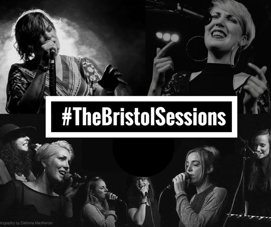 #TheBristolSessions Hosted by Ruth Royall