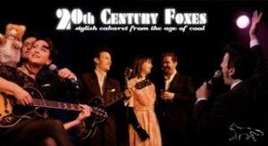 Foxes alternative December 2016