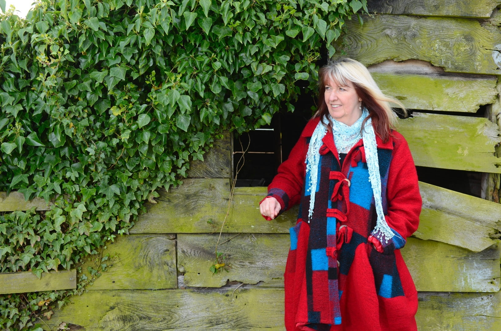 Maddy Prior in concert with Hannah James & Giles Lewin