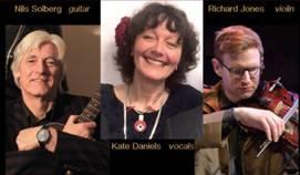 Kate Daniels Trio
