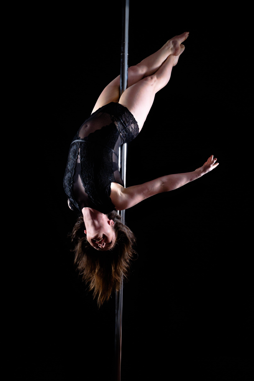 Milly Milner's Pole Dancing Extravaganza!