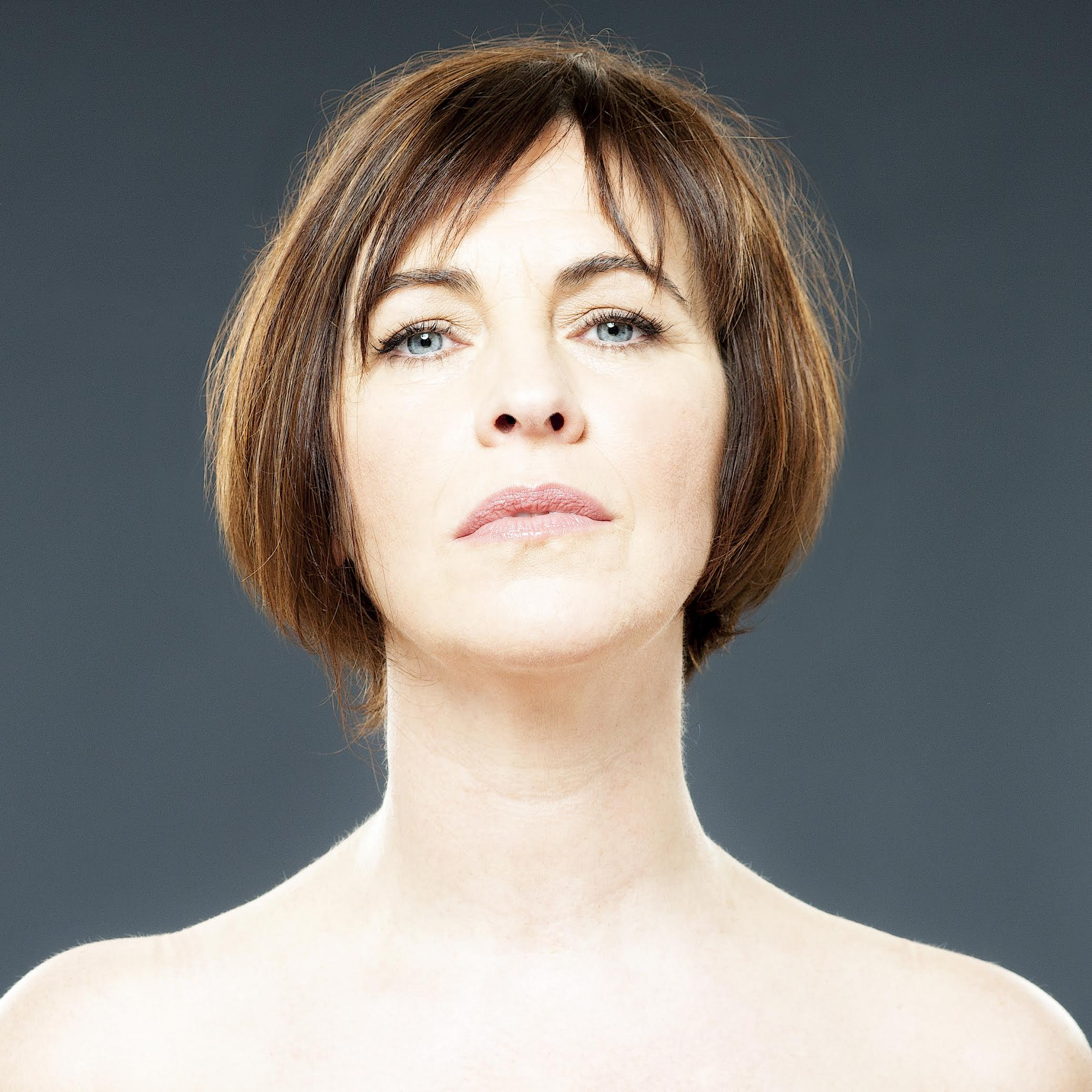 Eleanor McEvoy 'Naked… Live' tour