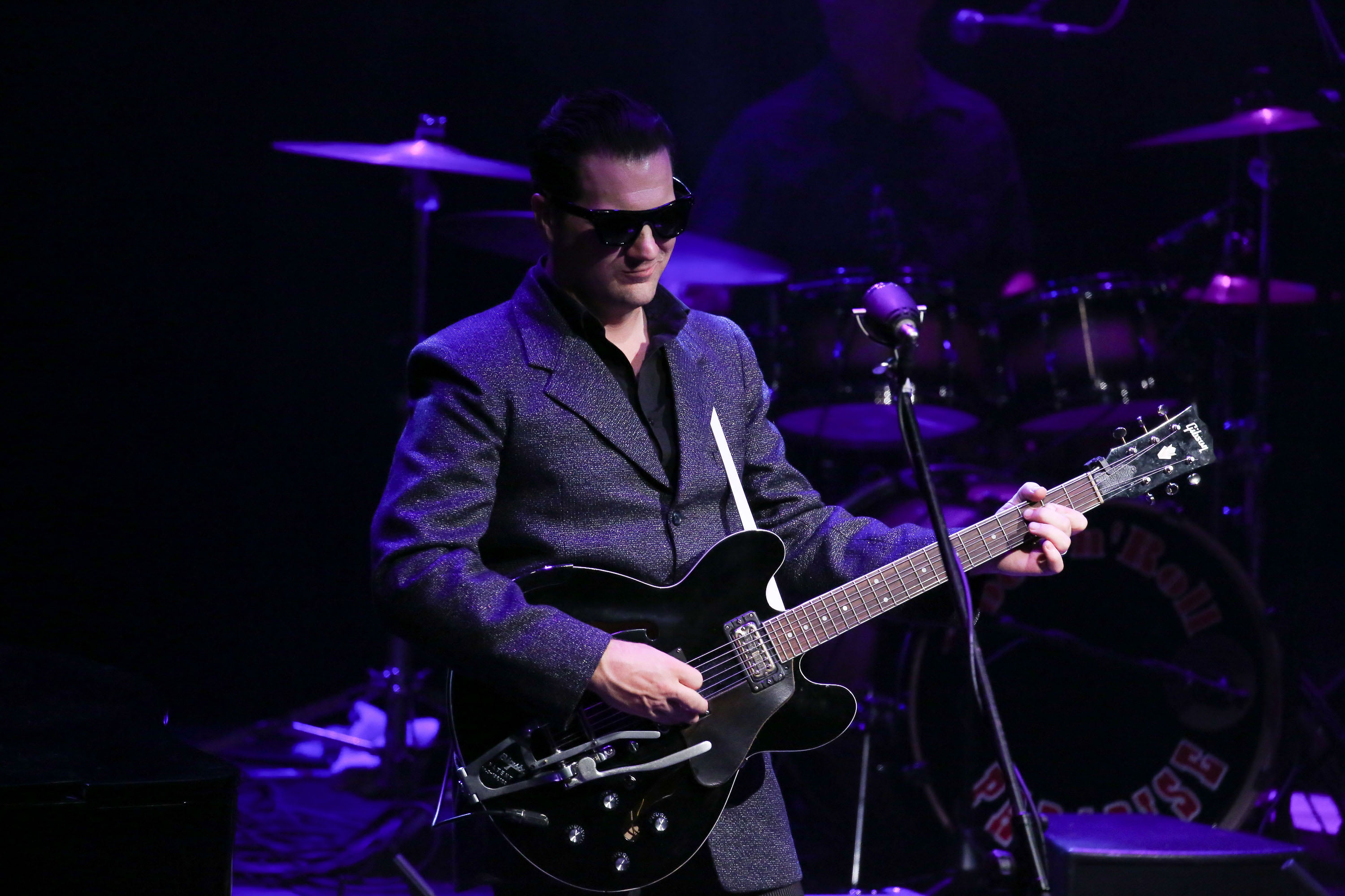 A Night of Orbison