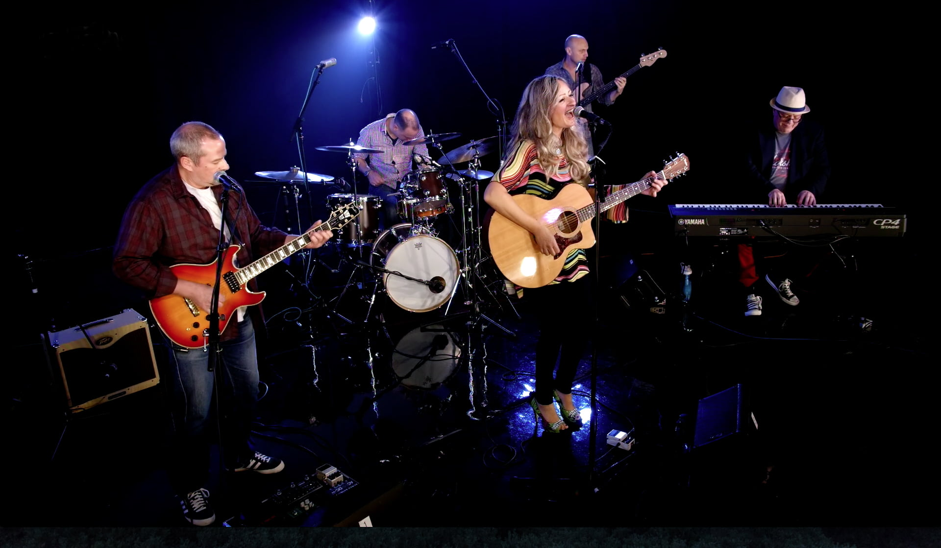 'Both Sides Now' presents The Joni Mitchell Songbook