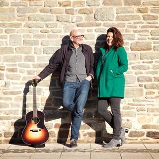 Kate Dimbleby and Keith Warmington: Smile till it Hurts