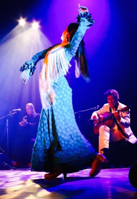 Juan Martin Flamenco Trio