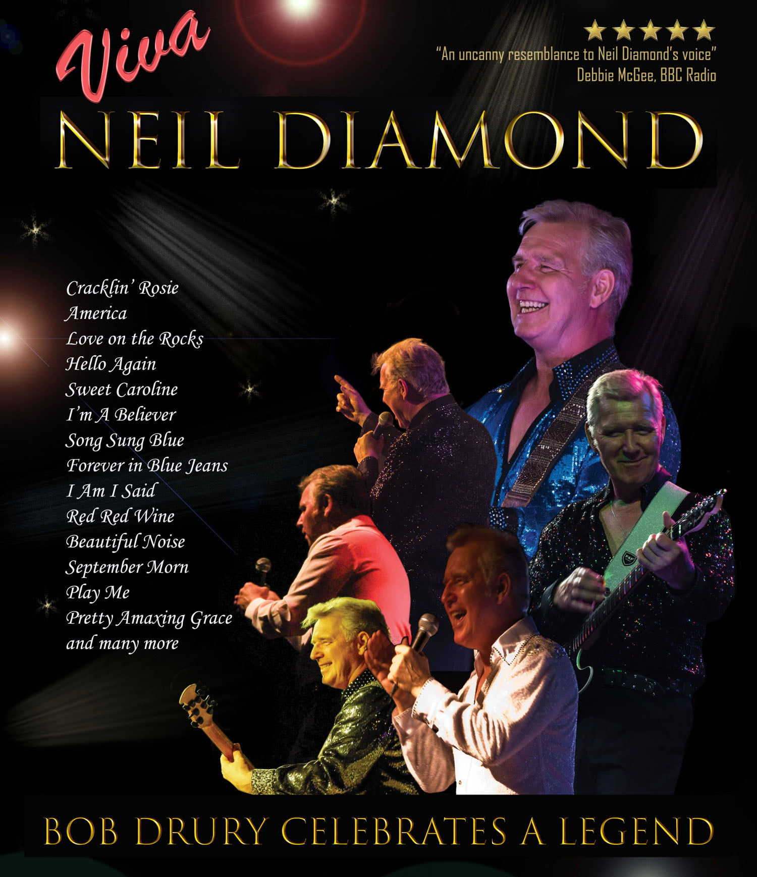 Viva Neil Diamond