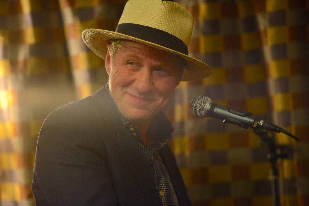 Dom Pipkin 'Smokin' Boogie' piano show