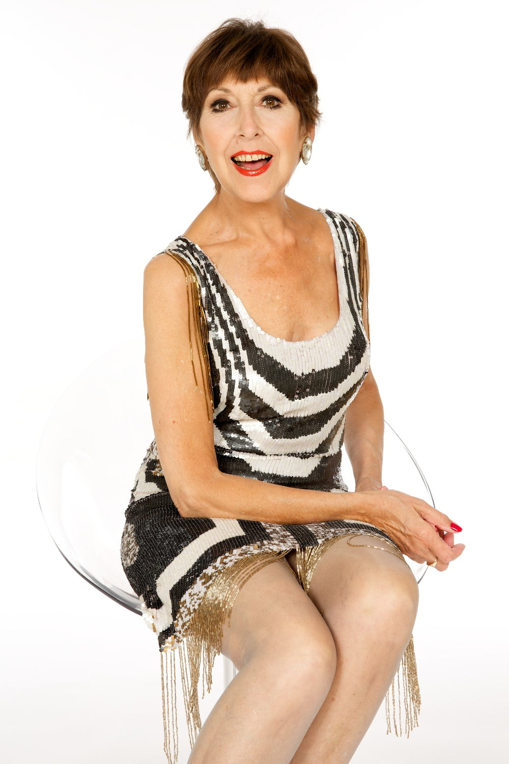 Anita Harris in Concert - legendary star of the 60s