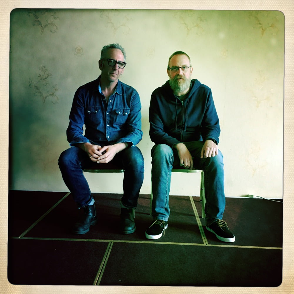 Boo Hewerdine & Darden Smith