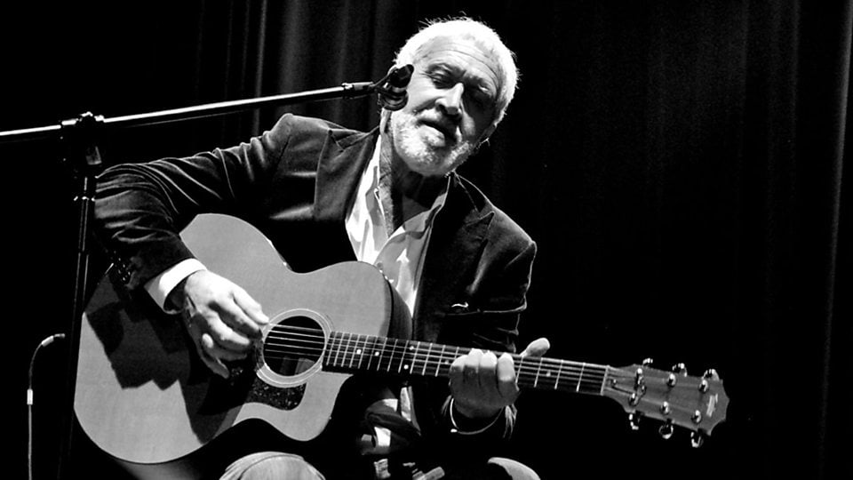 Gordon Haskell (Duo)