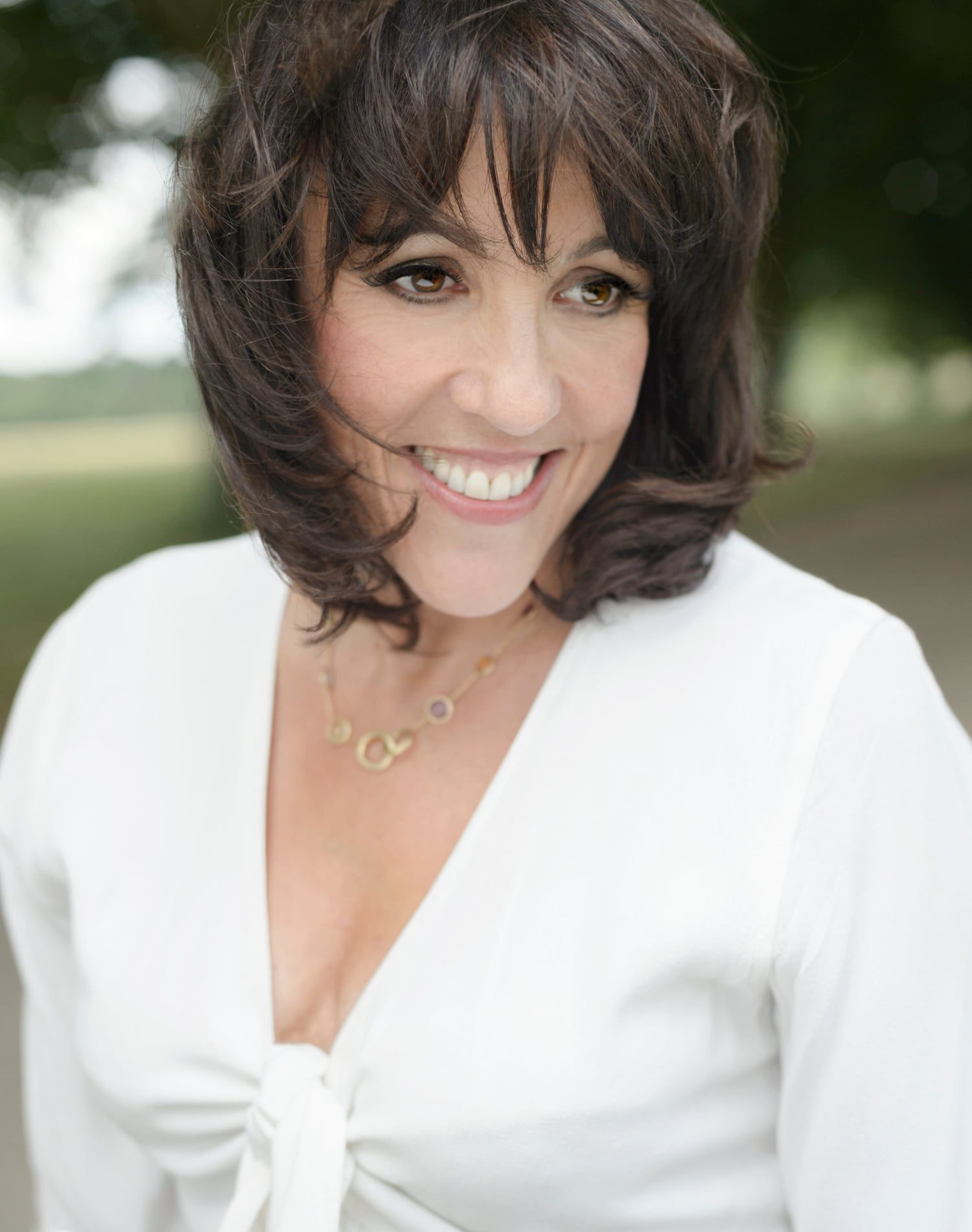 Claudia Morris Trio