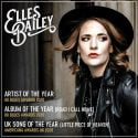 Elles Bailey plus support, Phil King (Sold Out!)