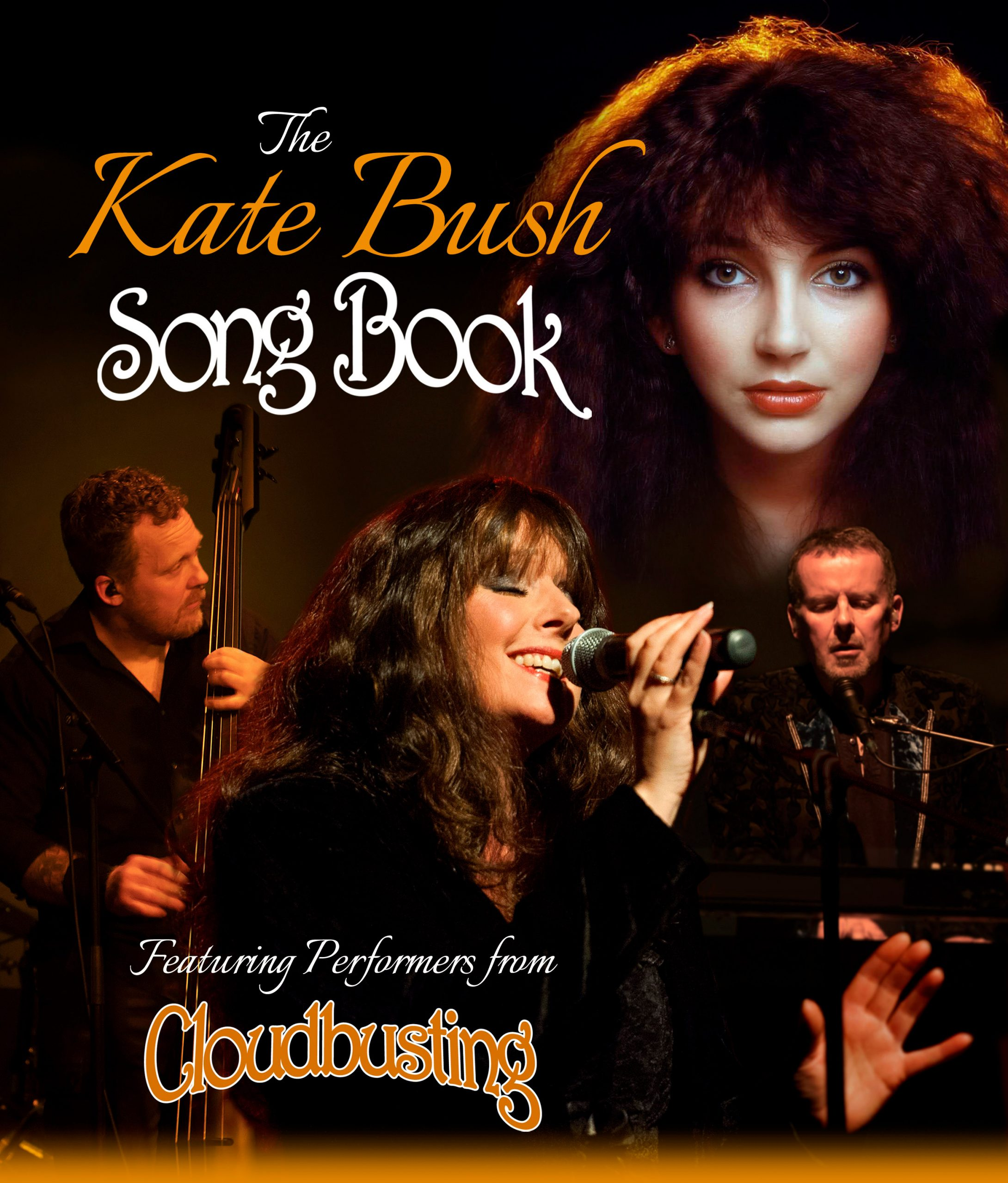 The Kate Bush Song Book