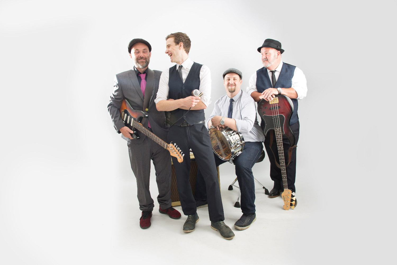 Liam Ward Band