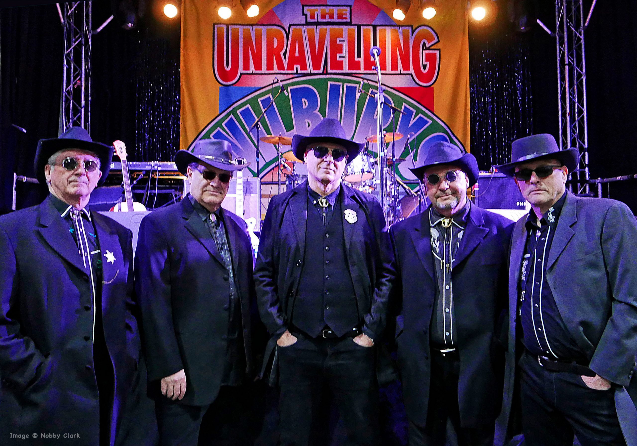 The Unravelling Wilburys