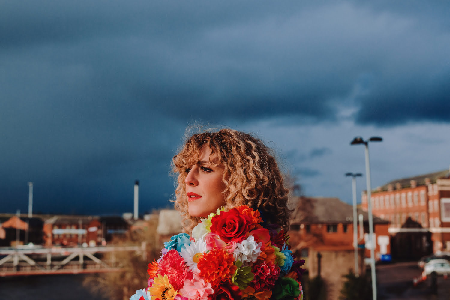 Lauren Housley Band - 'Girl From The North' UK Tour 2021plus support: Robbie Cavanagh