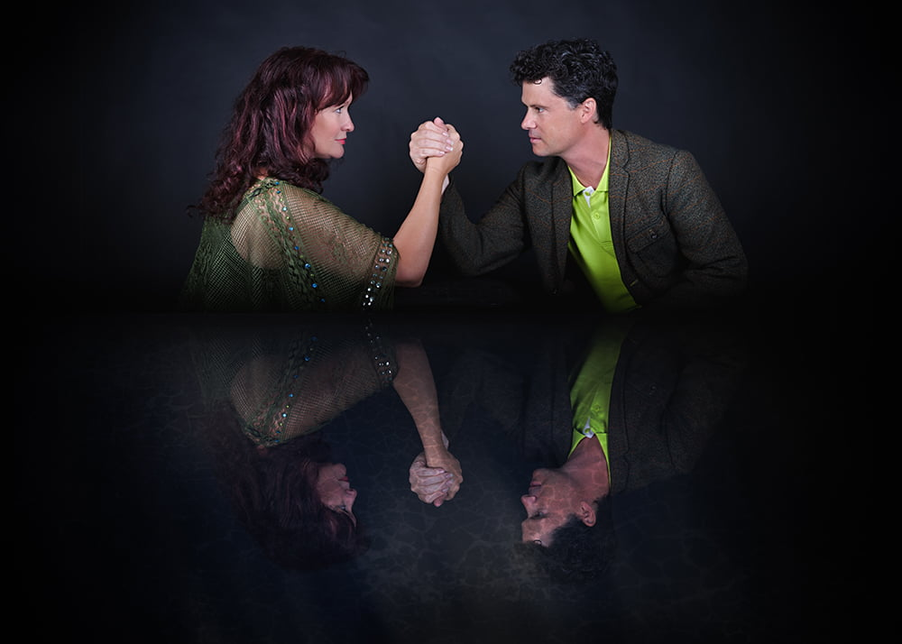 Kathryn Roberts and Sean Lakeman - Nearly Sold Out!