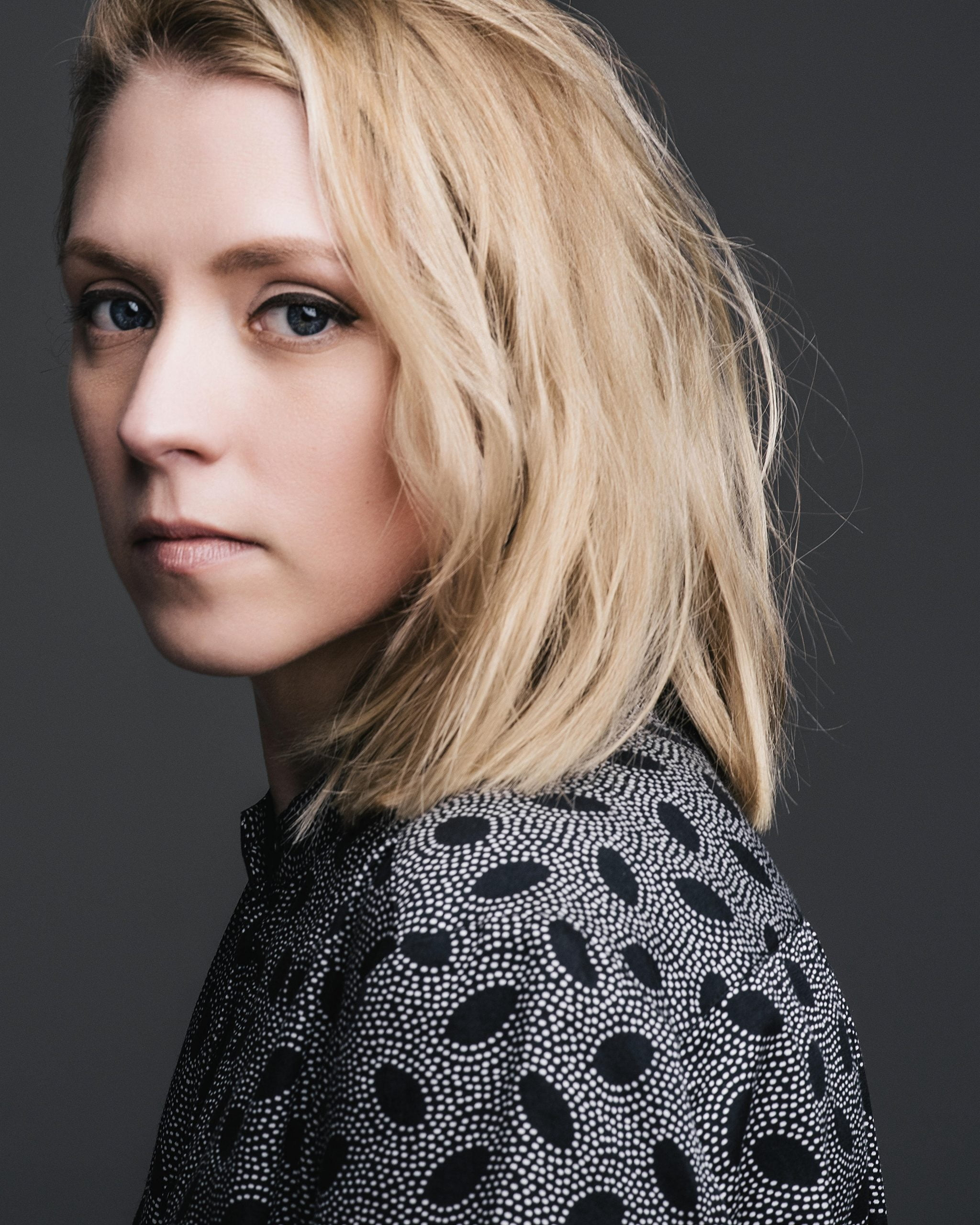 Hannah Scott
