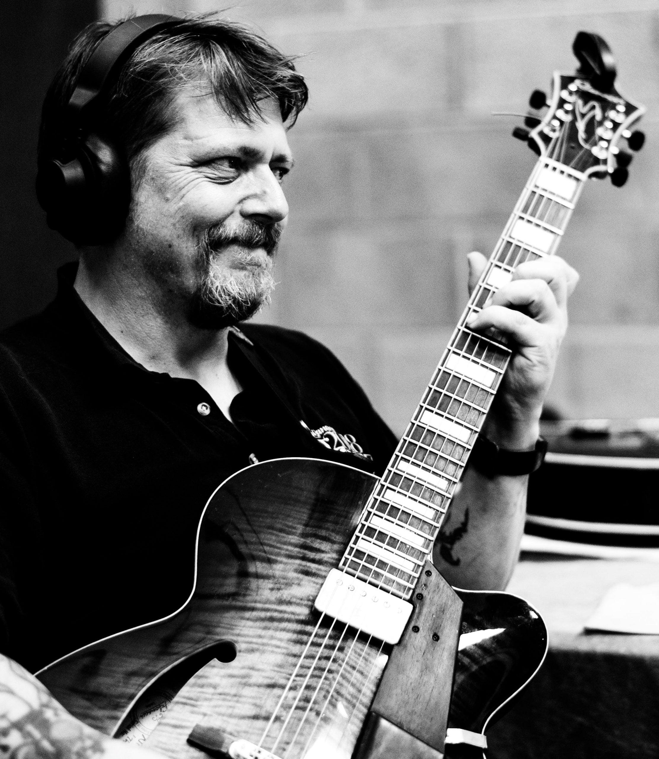 Nigel Price Jazz Quartet
