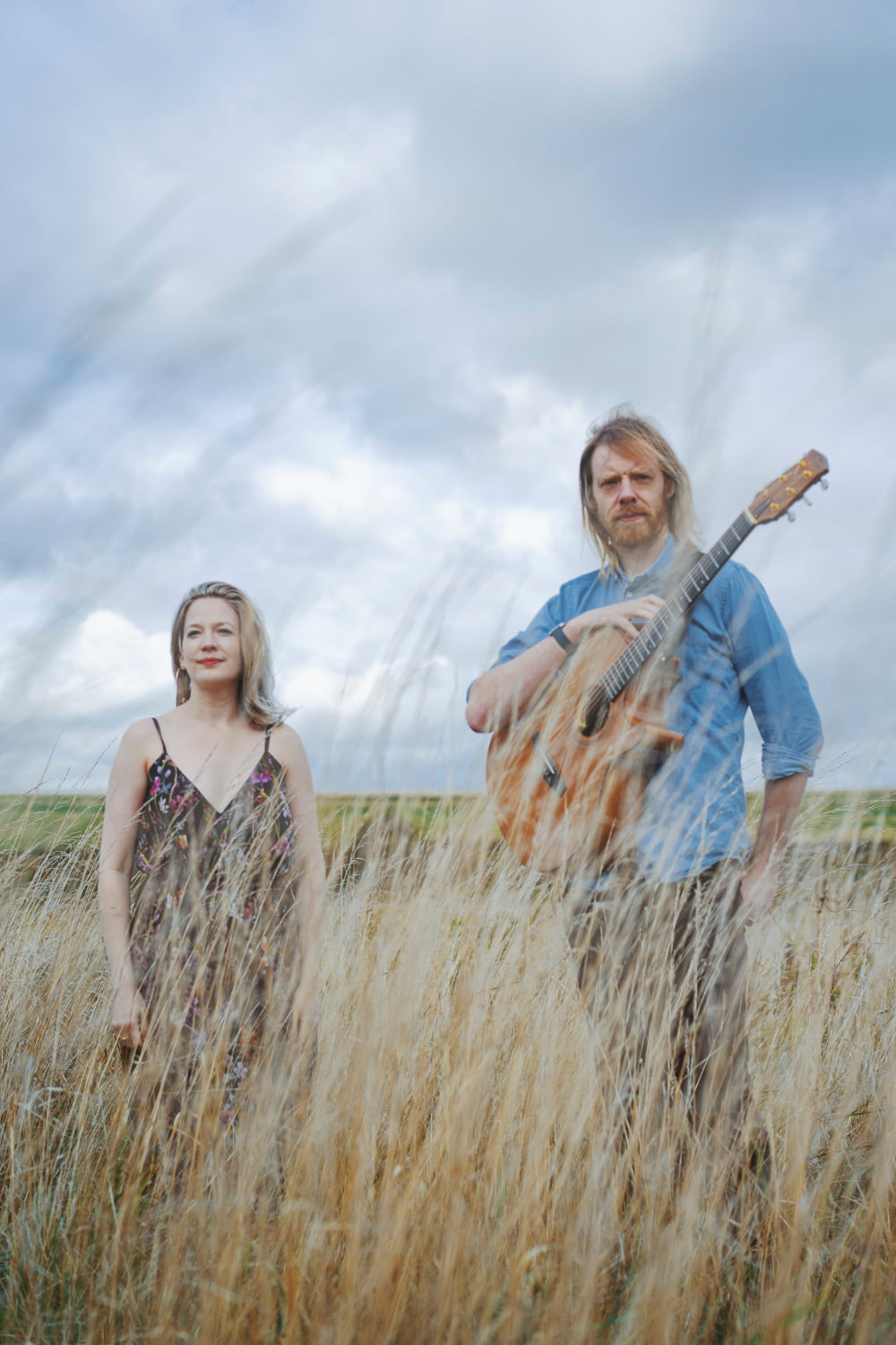 Ben Walker and Kirsty Merryn present Life and the Land