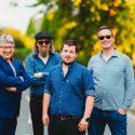 Alex Voysey Blues Band - 'Old Dogs New Tricks'