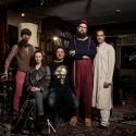 Will Lawton and the Alchemists